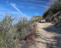 Pilot Rock Road