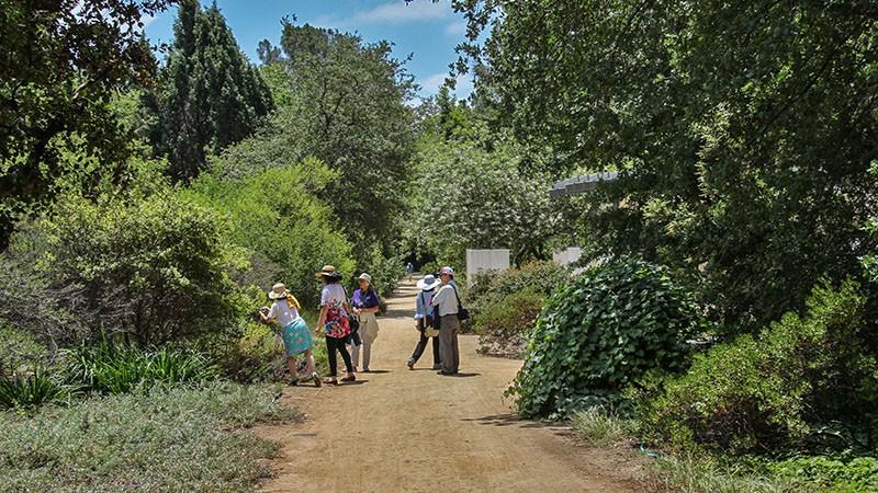 Rancho Santa Ana Botanical Garden