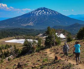 Oregon: Sampler Trip