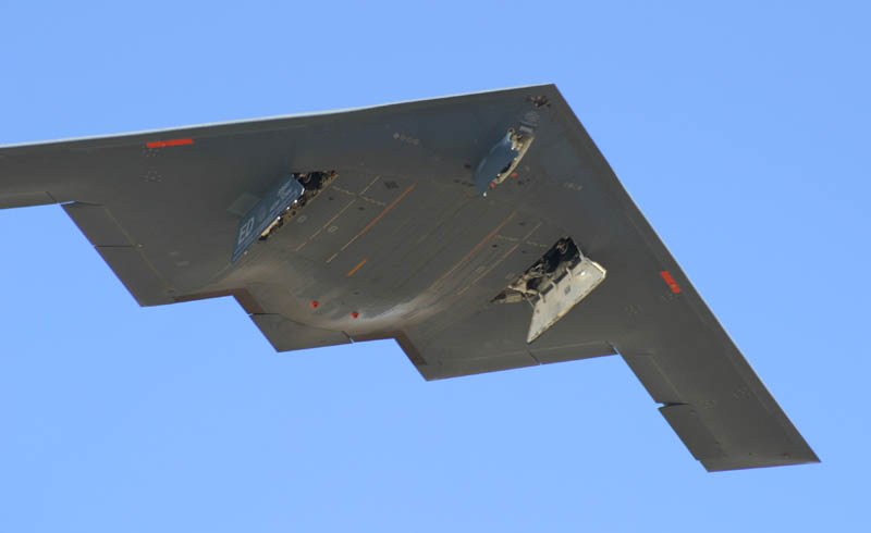 Northrop Grumman B2 Spirit  Wikipedia